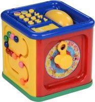 Simba Play & Learn Ic Education Box
