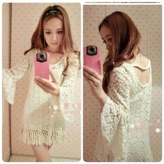 2478 IDR 135,000 Material Lace Size M L