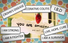 Crohn's Disease - Cholitis - IBS - Celiac - Digestive Illnesses can be put into remission! NUTRITION IS THE KEY!! Get your health back & feel better than you ever imagined with Nutritional Rebalancing program. I'm pain-free & symptoms gone in less than a month! I thank God everyday for this healing Gift of Hope! You can be renewed too! Contact me for info. Jillian 989-423-9233 www.facebook.com/Jill.t.smalley