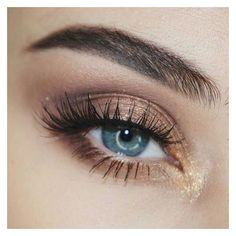 ESQIDO Mink Lashes - For longer, fuller lashes in minutes. ❤ liked on Polyvore featuring beauty products, makeup, eye makeup and false eyelashes