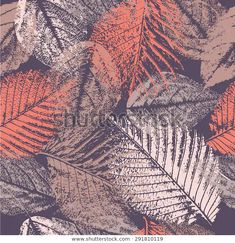 Find Seamless Pattern Leaves Prints stock images in HD and millions of other royalty-free stock photos, illustrations and vectors in the Shutterstock collection. Thousands of new, high-quality pictures added every day. Elephant Tapestry, Painted Rug, Photo Processing, Border Design, Texture, Leaf Prints, Graphic Design Illustration, Pattern Wallpaper, Abstract Pattern