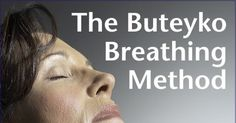 The Buteyko Breathing Method For Good Health. This method is strong enough to reverse the health problems faced by individuals due to improper breathing. Asthma Relief, Asthma Remedies, Natural Remedies For Arthritis, Asthma Symptoms, Natural Cures, Herbal Remedies, Natural Health, Inflammation Causes, Natural Remedies