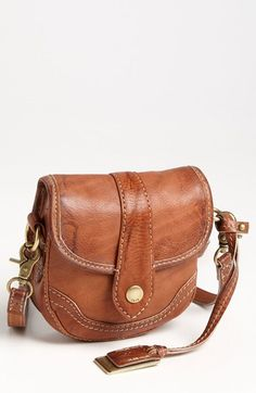 Frye+'Campus+-+Mini'+Crossbody+Bag+available+at+#Nordstrom