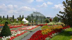 at Parks, Taj Mahal, Vineyard, Places To Go, Sidewalk, Beautiful, Building, Flowers, Travel