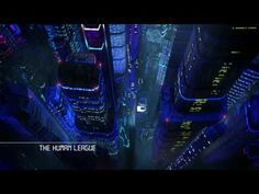 ▶ Ministry of Sound with CityEngine - YouTube