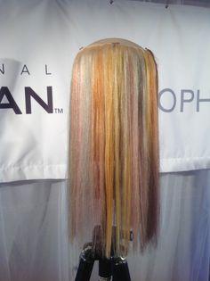 Sebastian Professional Cellophanes Honey Comb Blonde By For Uni 10 1 Oz Hair Color Cellophane Shine Dionne Pinterest