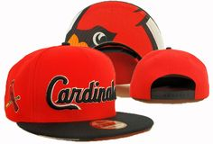 MLB Moldbaby St. Louis Cardinals New Era 9Fifty Snapback Hats! Only $8.90USD