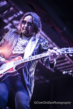 https://flic.kr/p/DTc8N4 | Ace Frehley 3.16 | ©CowGirlZen Photography cowgirlzenphotography.smugmug.com Booking: cowgirlzenphoto at g mail  Ace Frehley- vocals/guitar [KISS, Solo]  Richie Scarlet- backing vocals/guitar  [Ace Frehley, Sebastian Bach, Alice Cooper]  Chris Wyse- backing vocals/bass {Mick Jagger Solo, The Cult, Ace Frehley, OWL]  Scot Coogan- Drums [Ace Frehley, Lita Ford, Def Leppard, Lynch Mob, Poison]