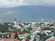 Reykiawik Iceland