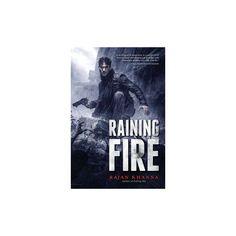 Raining Fire (Paperback) (Rajan Khanna)