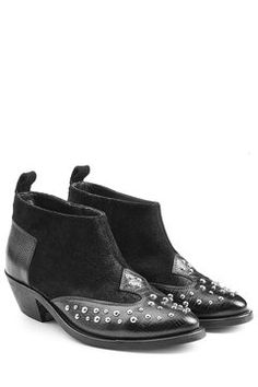GOLDEN GOOSE Ankle Boot. #goldengoose #shoes #ankle boot | Golden ...