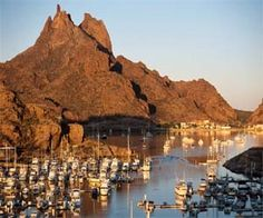San Carlos,  Guaymas, Sonora, Mexico