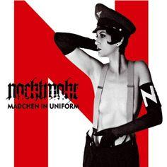 Nachtmahr - Madchen in uniform