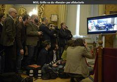 Informazione Contro!: L'AZZERAMENTO DELLA POLITICA VA IN ONDA CON LO STR...