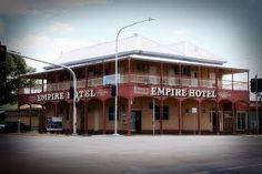 Empire Hotel Roma QLd