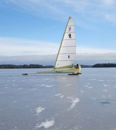 Skeeter Ice Boat Plans
