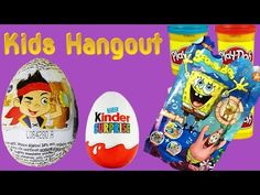 5 Surprise eggs opening blindbag Disney Pixar Cars, My Little Pony, Disney Minnie Mouse, Rabbids Invasion, Kids Hangout come and play with toys Surprise Eggs...