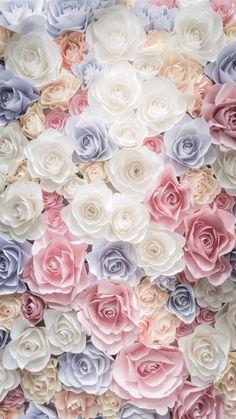 Bunte Blumen-Wand für Hochzeits-Fotografie-Hintergrund - фото и видео - Cute Flower Wallpapers, Flower Backgrounds, Iphone Backgrounds, Floral Wallpapers, Vintage Backgrounds, Wallpaper Backgrounds, Vintage Wallpapers, Floral Wallpaper Iphone, Rose Wallpaper