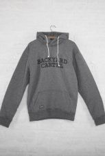 Backyard Cartel #hoodies #fashion