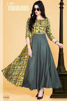 Grey-Fancy-Collar-Neck-Style-Printed-Quater-Sleeves-Rayon-Kurti-2003-30364 Catalog No : 5973 WWW.LKFABKART.COM #wholesalekurtis #wholesalekurtisupplier #kurtisdealers #kurtiexporters #kurtimanufacturer #kurtistockist #fancy #festivewear #eventwear #kurti #factoryrates #worldwide #lkfabkart