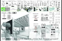 OUTREACH: Mobile Health Clinics to Combat HIV/AIDS in Sub-Saharan Africa | Open Architecture Network