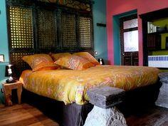 Chambres d'hôtes de Pancé : le Presbytère The Originals, Bed, Furniture, Home Decor, Bedrooms, Travel, Decoration Home, Room Decor, Home Furniture