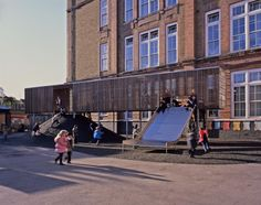 Chisenhale Primary School