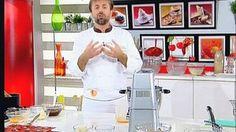 Luca Montersino - Peccati di Gola - Baba al cioccolato e cointreau