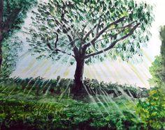 Shining Through - Jannetta Thornhill