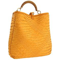 A great big handbag~Salvatore Ferragamo Ceyla found on Polyvore