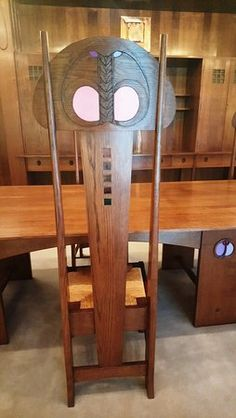 Hida Takayama Museum of Art - current 2020 - is it worth it? (With photos) - Hida Takayama Museum of Art – current 2020 – is it worth it? (With photos) - Charles Rennie Mackintosh Designs, Charles Mackintosh, Art And Craft Design, Art Deco Design, Mackintosh Furniture, Art Nouveau Furniture, Glasgow School Of Art, Art Nouveau Jewelry, Arts And Crafts Movement