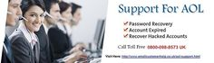 Support for AOL - 0800 098 8573 Toll-Free AOL Customer support Services Helpline number UK