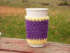 Hey, I found this really awesome Etsy listing at https://www.etsy.com/listing/255087591/coffee-cup-cozy-coffee-sleeve-cup-sleeve