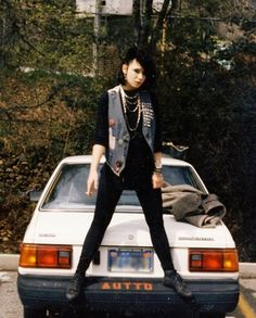 Punks (mostly 70s, 80s) - Album on Imgur