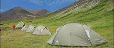 IJSLANDreizen | Highland explorer