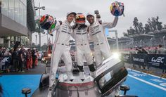 WEC | 6 Ore del Messico: Porsche in extremis, primo successo stagionale Aston Martin in GTE Pro