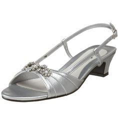 04e57a6a8822a Annie Shoes Women s Lila Slingback Annie