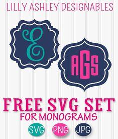 Sewing machine svg monogram fonts Ideas for 2019 Monogram Template, Vinyl Monogram, Monogram Fonts Free, Monogram Letters, Free Monogram Designs, Free Printable Monogram, Monogram Maker, Vintage Monogram, Vinyl Designs
