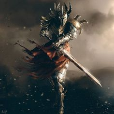 """. """"Ready for War"""" by Mehran Khorsandi @_____mehran__ To download images go to www.facebook.com/fantasy.journal"""