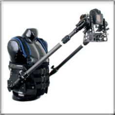 Versatile Body Mounted Camera Rig from Geo Los Angeles, Llc ...