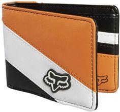 2013 Fox Racing Break Time Casual Motocross MX Dirt Bike Accessories Wallet