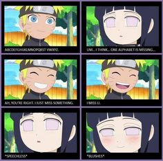 Naruto is so sweet.