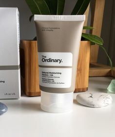 All you need to know about The Ordinary skincare and the Natural Moisturizing Factors +HA #beautyblog #skincare #skincareproducts #skincareroutine #cosmeticos #theordinary