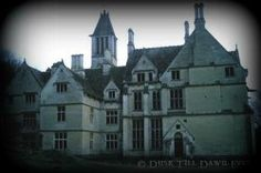 Woodchester Mansion Ghost Hunt Gloucestershire
