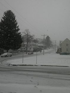 N. Morrow Street, Blairsville, Pa