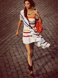 Free People FP New Romantics Color Me Bad Dress, $248.00 What is it you have with the price jeezz