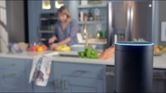 AT&T customers can now send texts via #AmazonEcho - www.theteelieblog.com Echo's smart speaker can now tell its built-in assistant Alexa to handle your text messages. #amazonecho