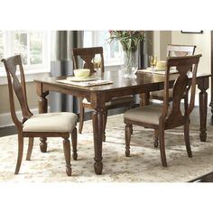 Todays traditional has a more casual feel and this is mostly achieved through well, worn, rustic finishes. Rustic traditions is the heirloom quality Louis Philippe design with a burnished, rasped, rustic cherry finish.