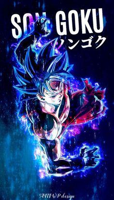 Goku Migatte No Gokui Dragon Ball Gt, Photo Dragon, Thanos Avengers, Goku Wallpaper, Son Goku, Anime Art, Otaku, Goku Ultra Instinct Wallpaper, Pinterest Instagram