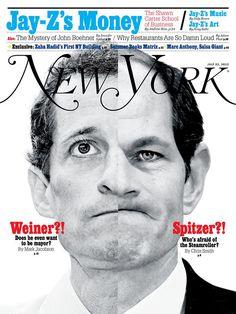 New York Magazine, July 2013